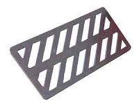 Решетка дождеприемника композитная 825х400х40